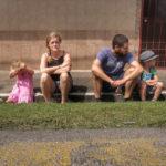 Kulturschock Familie Mettler