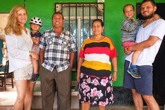 Schamanen in Costa Rica