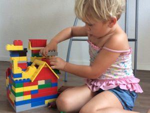 Minimalismus mit Kindern