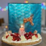 Torte für Kindergeburtstag